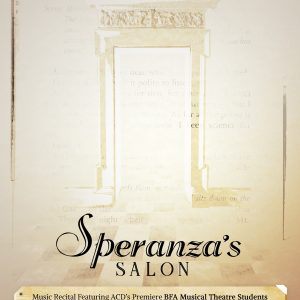 Speranza's Salon