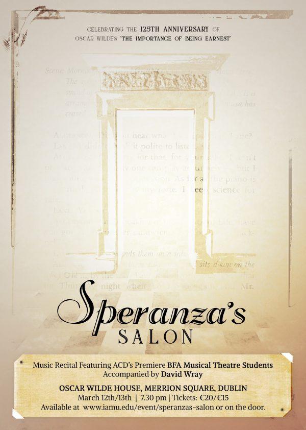 Speranza's Salon